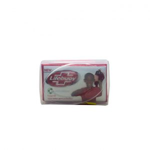 This is an image for this product - Lifebuoy Total Soap 75g - Jumia Kenya. This product is available for purchase from Jumia Kenya and is sold by Carrefour.
