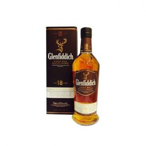 This is an image for this product - Glenfiddich Glenfiddich 18yrs 750ml - Jumia Kenya. This product is available for purchase from Jumia Kenya and is sold by Homeblend Solutions.