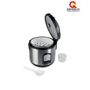 This is an image for this product - Rice Cooker - Grey - Jumia Kenya. This product is available for purchase from Jumia Kenya and is sold by Gerquamall Limited.
