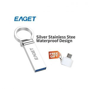 This is an image for this product - Eaget U96 32GB USB 3.0 Metal OTG Flash Drive - Jumia Kenya. This product is available for purchase from Jumia Kenya and is sold by BifrostStore.