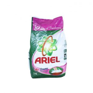 This is an image for this product - Ariel Washing Powder - Downy - 1 Kg - Jumia Kenya. This product is available for purchase from Jumia Kenya and is sold by Carrefour.