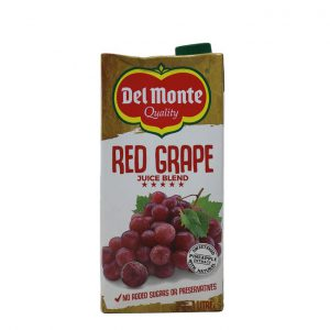 This is an image for this product - Del Monte Red Grape 1l Del Monte - Jumia Kenya. This product is available for purchase from Jumia Kenya and is sold by Carrefour.
