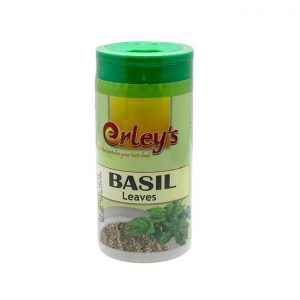 This is an image for this product - Orley'S Herbs Basil Leaves 20g - Jumia Kenya. This product is available for purchase from Jumia Kenya and is sold by Carrefour.