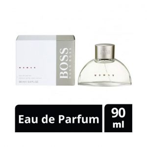 This is an image for this product - Hugo Boss Woman EDP for Women - 90ml - Jumia Kenya. This product is available for purchase from Jumia Kenya and is sold by REMBO WEAR.