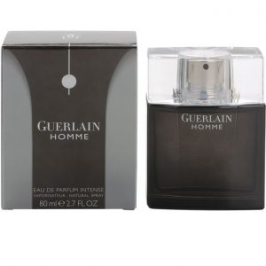 This is an image for this product - Guerlain Homme EDP Intense For men - 50ml - Jumia Kenya. This product is available for purchase from Jumia Kenya and is sold by Perfume kenya.