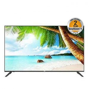 "This is an image for this product - UKA 32"" - HD Smart TV - Black - Jumia Kenya. This product is available for purchase from Jumia Kenya and is sold by Haier-Sea-COD."
