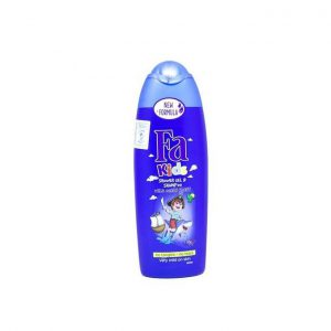 This is an image for this product - Fa Kids Shower Gel & Shampoo - 250ml - Jumia Kenya. This product is available for purchase from Jumia Kenya and is sold by Carrefour.