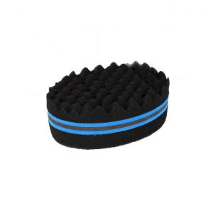 This is an image for this product - Generic Wave Hair Brush Sponge For Dreads Holes Locking Coil Afro Locs Twist Curl Magic - Jumia Kenya. This product is available for purchase from Jumia Kenya and is sold by Monday.