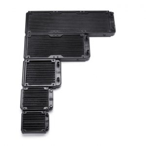 This is an image for this product - Generic 120mm Straight Computer Aluminum PC Water Cooling System Equipment Heat Dissipation Radiator - Jumia Kenya. This product is available for purchase from Jumia Kenya and is sold by BGroyallove.