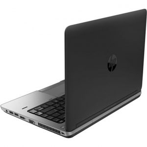 "This is an image for this product - HP Hp Refurbrished Probook 640 G1 Core i5-4GB RAM - 500GB HDD- 14"" NO Os- Black - Jumia Kenya. This product is available for purchase from Jumia Kenya and is sold by Dansie Enterprise."