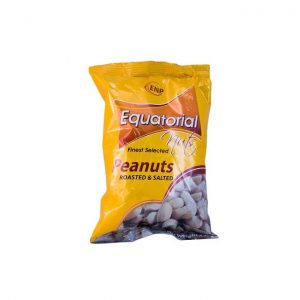 This is an image for this product - Equatorial Roasted & Salted Peanuts - 250g - Jumia Kenya. This product is available for purchase from Jumia Kenya and is sold by Carrefour.