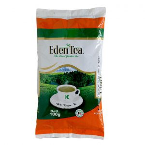 This is an image for this product - Eden Tea Soft Pack100g Eden - Jumia Kenya. This product is available for purchase from Jumia Kenya and is sold by Carrefour.
