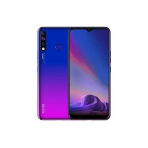 "This is an image for this product - Tecno Camon 12 - 6.52"", 64GB + 4GB (Dual SIM),6MP AI Clear Selfie Camera- Dawn Blue.+ Free Data Cable - Jumia Kenya. This product is available for purchase from Jumia Kenya and is sold by GISH MERCHANTS."