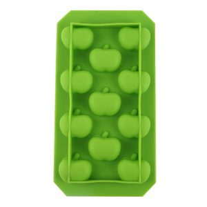 This is an image for this product - Generic Fruit Mold Ice Cube Tray Freezer Mold Chocolate Mold Silicone Food Grade Large Easy Release Cute Great for Whiskey  tails Soups Baby Food Flexible - Jumia Kenya. This product is available for purchase from Jumia Kenya and is sold by Sweet Baby.