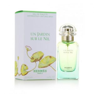 This is an image for this product - Hermes Un Jardin Sur Le Nil For Women  EDT - 50ml - Jumia Kenya. This product is available for purchase from Jumia Kenya and is sold by Perfume World.