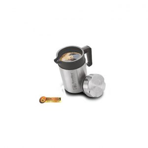 This is an image for this product - Matrix Nano9 Tea & Coffee Pot (Hot & Cold) - Silver - Jumia Kenya. This product is available for purchase from Jumia Kenya and is sold by Responsive importers LTD.