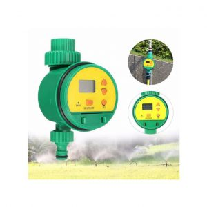 This is an image for this product - Generic LCD Garden Automatic Irrigation Timer Controller Hose Sprinkler Water Programs - Jumia Kenya. This product is available for purchase from Jumia Kenya and is sold by The Blue Sky.