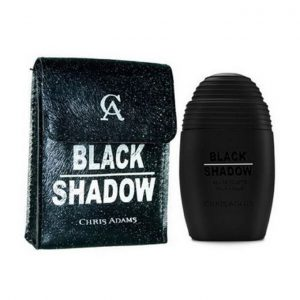 This is an image for this product - Chris Adams Black Shadow For Men- Eau De Toilette, 100 ml - Jumia Kenya. This product is available for purchase from Jumia Kenya and is sold by NABs.