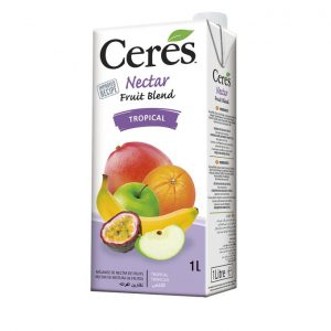 This is an image for this product - Ceres Delight Tropical Fruit Juice 1L - Jumia Kenya. This product is available for purchase from Jumia Kenya and is sold by Weetabix East Africa Ltd.