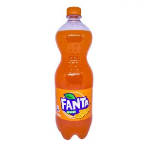 This is an image for this product - Fanta Pet 1 Litre - Jumia Kenya. This product is available for purchase from Jumia Kenya and is sold by Carrefour.