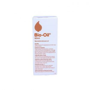 This is an image for this product - BioOil Skin Care Body Oil - 60ml - Jumia Kenya. This product is available for purchase from Jumia Kenya and is sold by Carrefour.