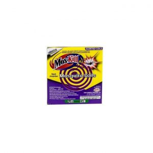 This is an image for this product - Mos Kill Mosquito Coil Scented 10S - Jumia Kenya. This product is available for purchase from Jumia Kenya and is sold by Carrefour.