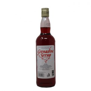 This is an image for this product - Grenadine Syrup 750ml Grenadine - Jumia Kenya. This product is available for purchase from Jumia Kenya and is sold by Carrefour.
