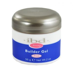 This is an image for this product - Fashion IBD Gel builder-pink - Jumia Kenya. This product is available for purchase from Jumia Kenya and is sold by TOM AND SONS.