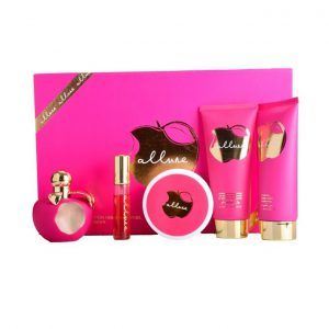 This is an image for this product - Nyc Femme Allure  - 4 Piece Set - 100ml - Jumia Kenya. This product is available for purchase from Jumia Kenya and is sold by ESS TREND.