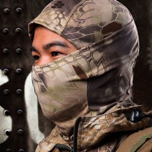 This is an image for this product - Qibest bluerdream-Camouflage Army Cycling Motorcycle Cap Balaclava Hats Full Face Mask BW - Jumia Kenya. This product is available for purchase from Jumia Kenya and is sold by Bluerdream.