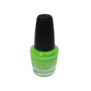 This is an image for this product - La Colour Nail Polish - Mint - Jumia Kenya. This product is available for purchase from Jumia Kenya and is sold by LA Colors - Authorised Distributor.