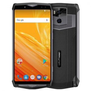 "This is an image for this product - Ulefone Power 5 6GB+64GB 6.0"" Android 8.1 4G Smartphone - Dark Gray - Jumia Kenya. This product is available for purchase from Jumia Kenya and is sold by KANEED."