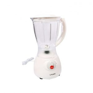 This is an image for this product - Lyons 2 in 1 Blender with Grinding Machine 1.5Litres - Jumia Kenya. This product is available for purchase from Jumia Kenya and is sold by BROADWELL TECHNOLOGIES.