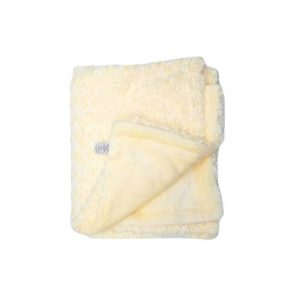 This is an image for this product - Generic Large Super Soft Baby Shawl  -  Cream Yellow Rossette . - Jumia Kenya. This product is available for purchase from Jumia Kenya and is sold by Firstcute baby shop3.