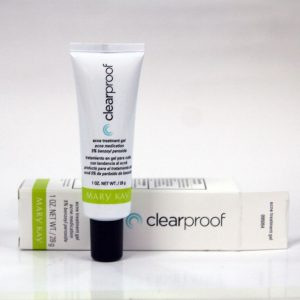 This is an image for this product - Mary Kay Clearproof™ Acne Treatment Gel - Jumia Kenya. This product is available for purchase from Jumia Kenya and is sold by American Beauty.