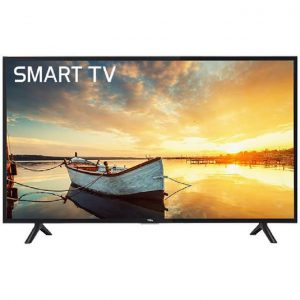"This is an image for this product - TCL S68A 40"" Smart Android TV - Black - Jumia Kenya. This product is available for purchase from Jumia Kenya and is sold by Denfa Motors and Electronics."