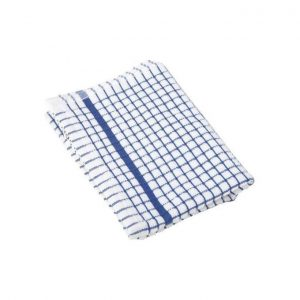This is an image for this product - Generic Cotton Kitchen towel Cleaning Towel- Blue - Jumia Kenya. This product is available for purchase from Jumia Kenya and is sold by CloudTrendy.