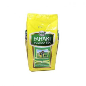 This is an image for this product - Ketepa Fahari Ya Kenya Loose Tea - 500g - Jumia Kenya. This product is available for purchase from Jumia Kenya and is sold by Carrefour.