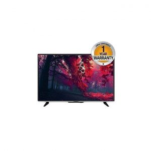 This is an image for this product - Syinix SYINIX 32 T700F - Smart LED Black TV - Jumia Kenya. This product is available for purchase from Jumia Kenya and is sold by khalid electronics.