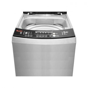 This is an image for this product - Ramtons RW/136 - 12Kg Magic Cube Top Load Washing Machine- Silver. - Jumia Kenya. This product is available for purchase from Jumia Kenya and is sold by Hypermart Limited Kenya.