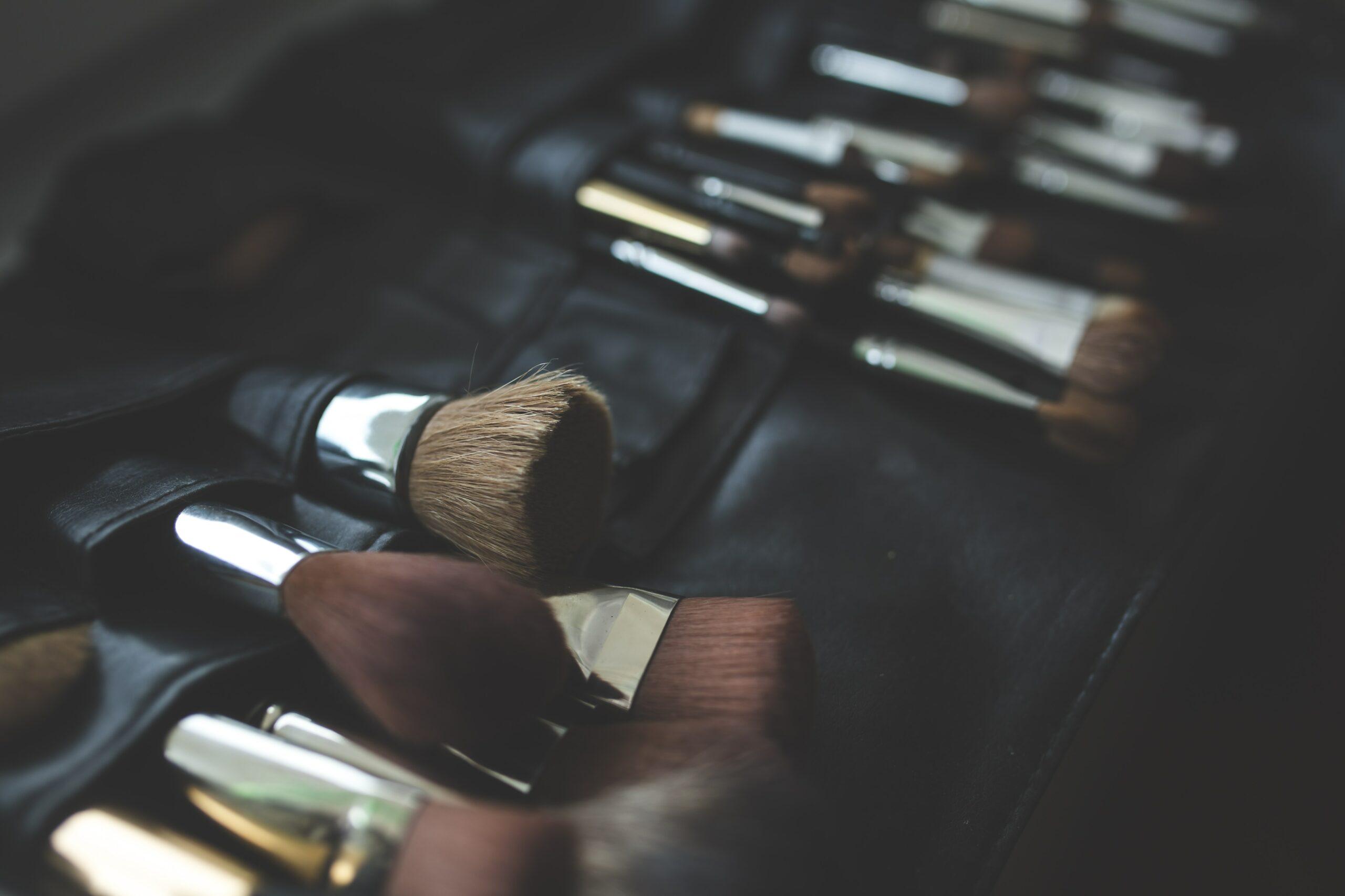 Mu Makeup