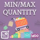 WooCommerce plugin for min/max qty