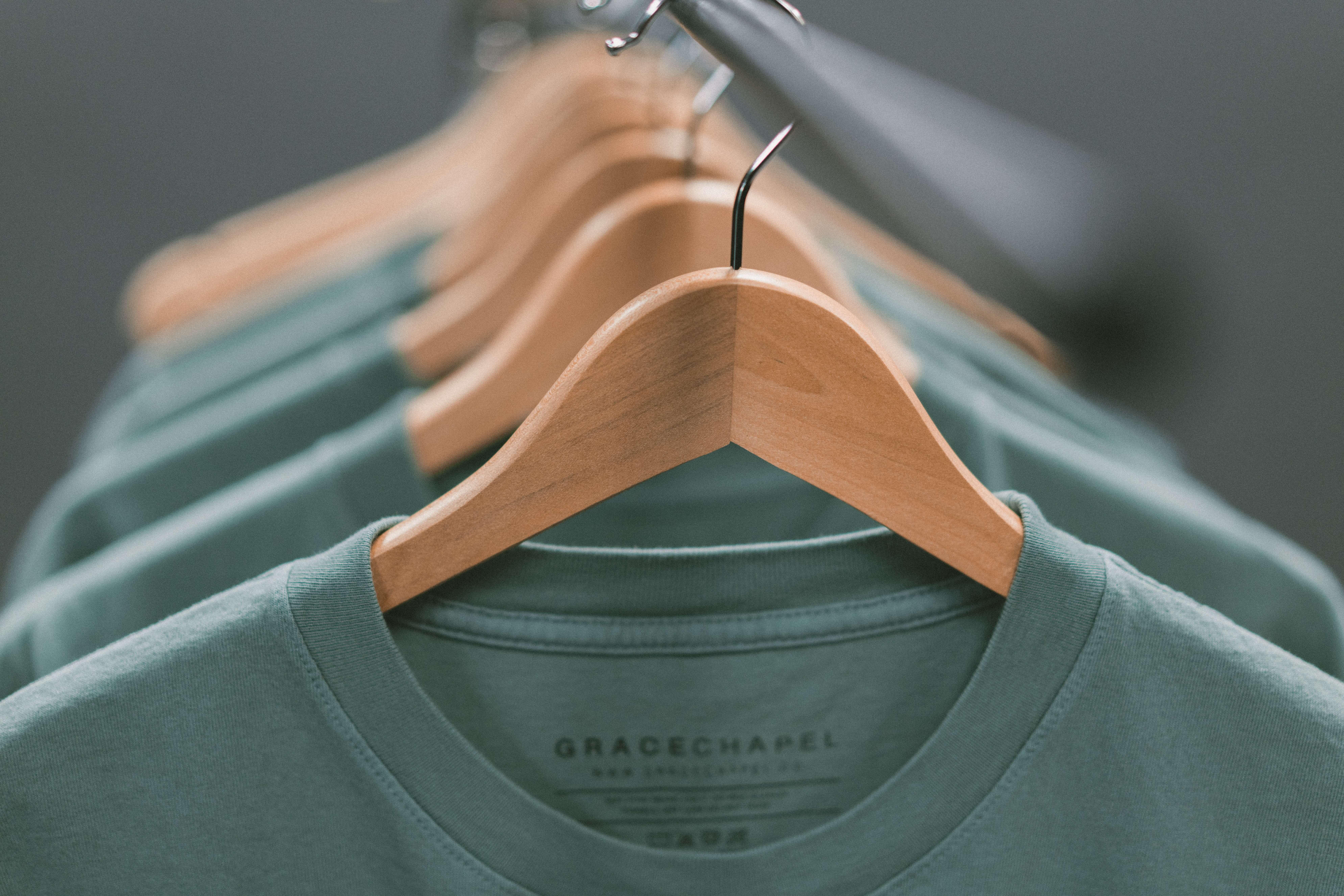 T-Shirt Box store