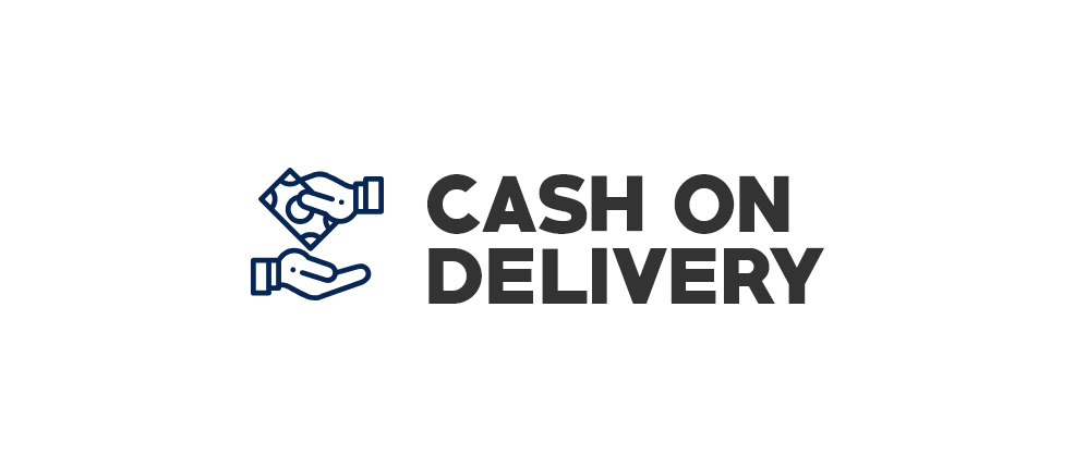 cash on delivery in ecommerce apps