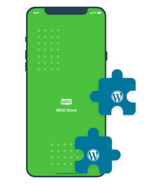 App supported with all wordpress plugin integrations