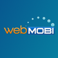 webmobi for conference application