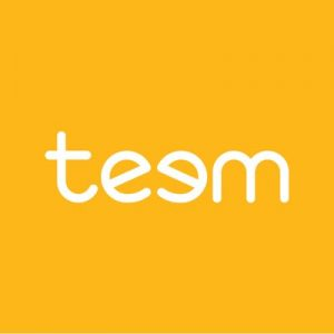 teem event app