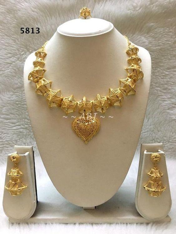 Anshul Bijoux jewellery