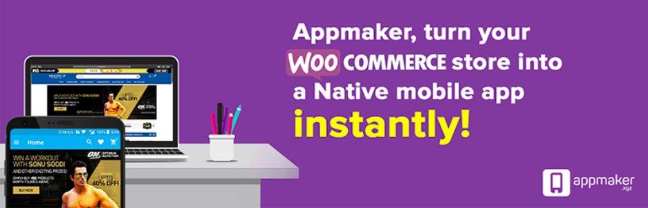 Installing WooCommerce Appmaker plugin