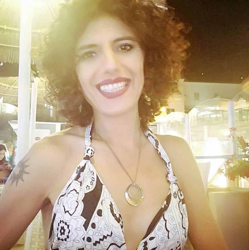 Carla Esposito